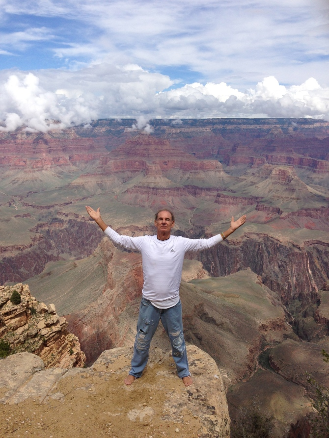 grand canyon 9/03